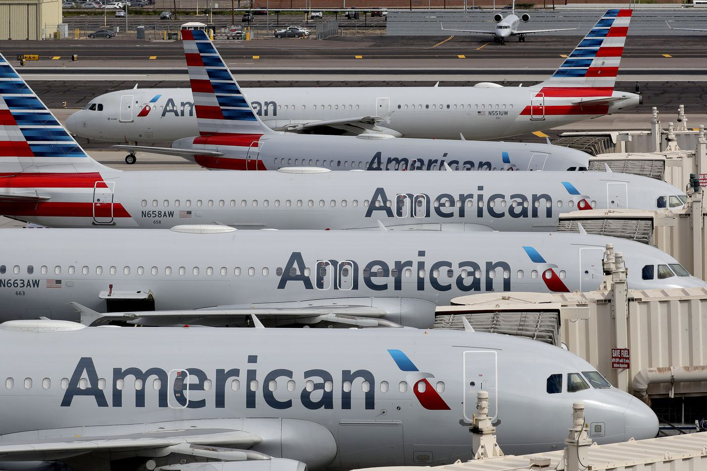 American Airlines COVID-19 Policies