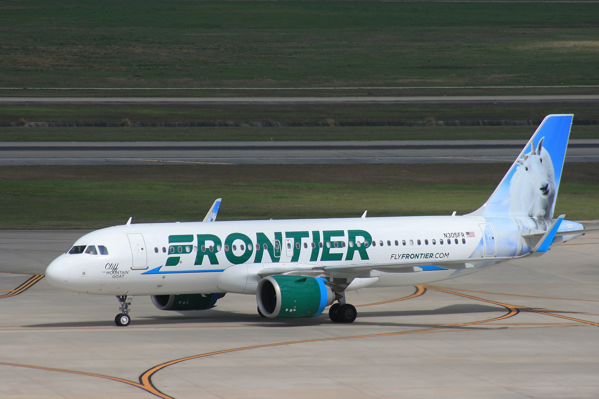 Frontier Airlines COVID-19 Policies