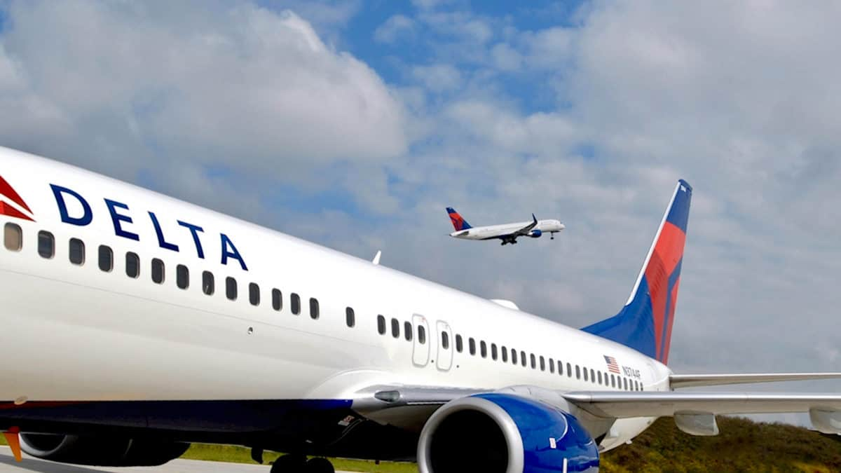 Delta Airlines COVID-19 Policies