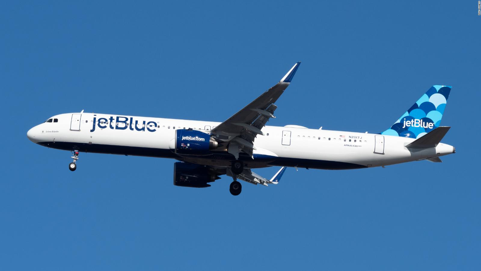 JetBlue Airlines COVID-19 Policies