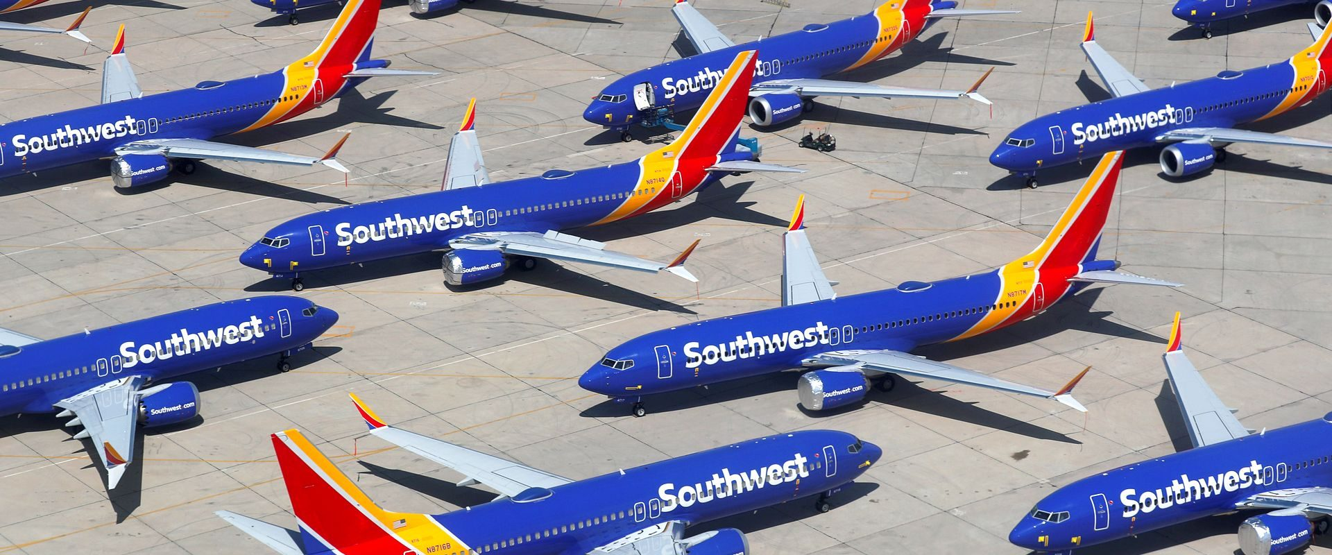 Southwest Airlines COVID-19 Policies