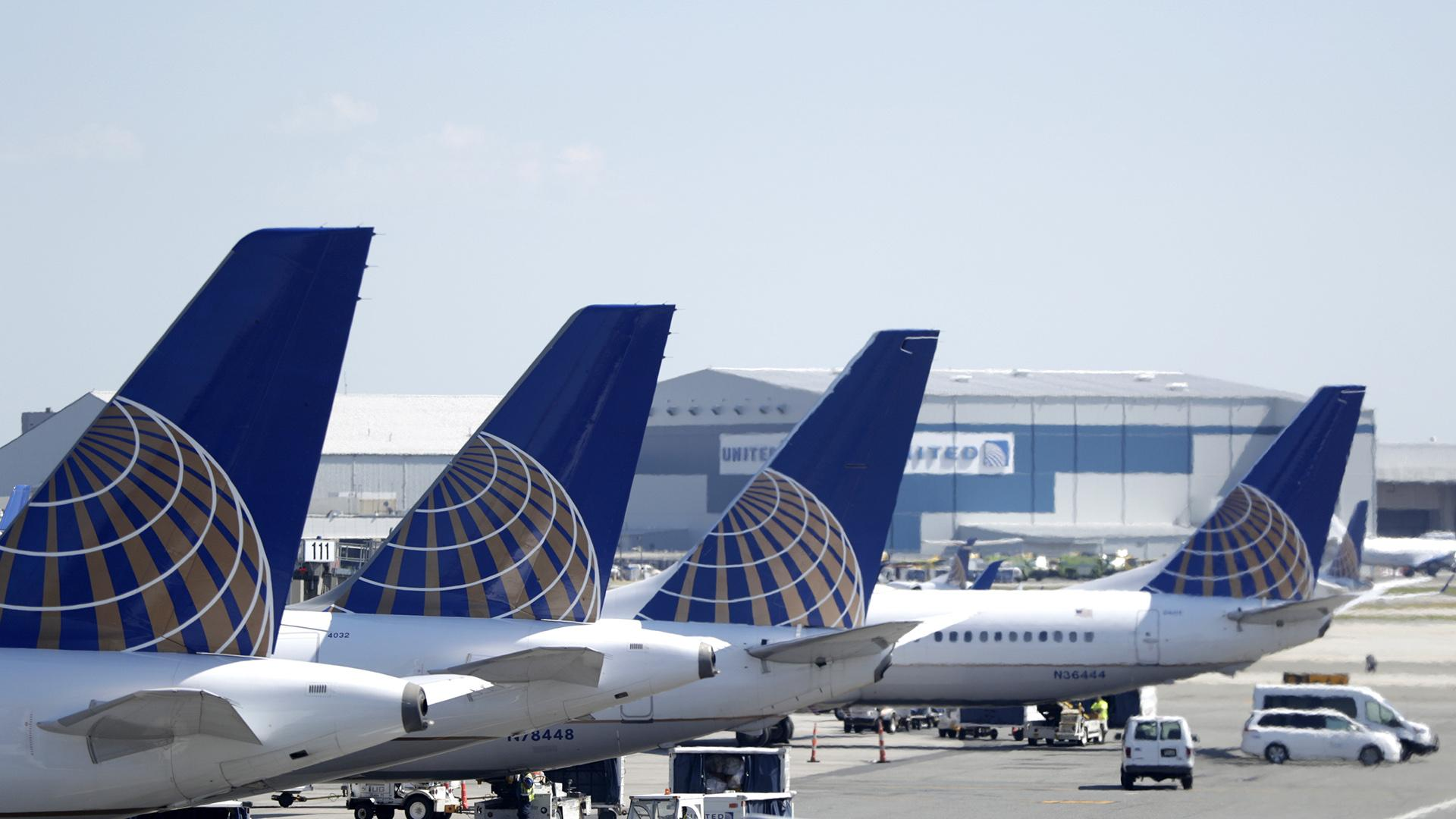 United Airlines COVID-19 Policies